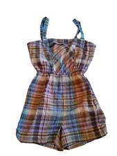 Deborah Sweeney Women's Romper BNWT Retail Price $240 Size 6