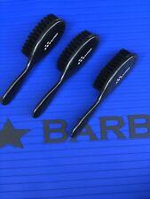 5 Star Barber Soft Brush . 3 Brushes (baby Brush)