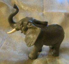 Schleich Germany Elephant Wild Animal Figurines