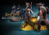 Sea Of Thieves Sea Dog Bundle Code Xbox ONE/ Windows 10