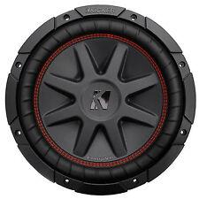 "Kicker 43CVR102 COMPVR 10"" 800 Watt DVC 2-Ohm Car Audio Subwoofer Sub CVR10-2"