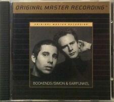 Simon and Garfunkel - Bookends  MFSL Gold CD