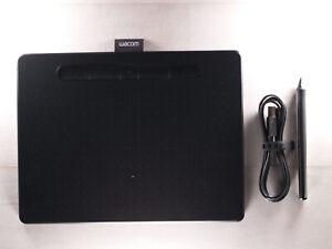 Wacom Intuos Medium with Bluetooth Graphics Tablet (CTL-6100WL)