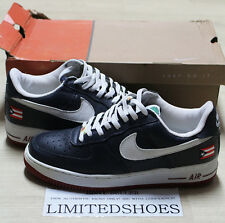 NIKE AIR FORCE 1 PUERTO RICO 3 OBSIDIAN BLUE 624040-411 US11.5 supreme htm low