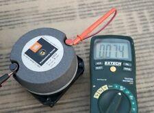 Vintage JBL 2402 075 8Ohms Tweeter Speaker for C44 C55 C50 C60 C36 C38 40 N7000