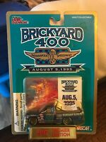 RACING CHAMPIONS PREMIER EDITION 1:64 DIECAST BRICKYARD 400 #95 SUPER TRUCK 1995