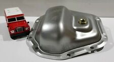 Rear Salisbury Axle Diff Pan Differential Cover Land Rover Series 2a 3 Defender