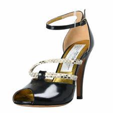 Maison Margiela 22 Mujer Zapatos de Cuero Sandalias Tacón Alto 6.5 7 7.5 8 8.5