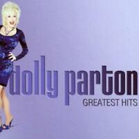 DOLLY PARTON - GREATEST HITS [BMG INTERNATIONAL] NEW CD