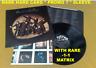 """Mccartney Wings """" Band On The Run """" Superbo Raro -1-1 UK LP Hard SLV & Completo"""