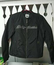 Women's Harley-Davidson Affinity Casual Jacket 98518-12VW size large. NWOT
