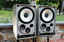 JBL 4310 Control Monitors Predecessor of L100 Audiophile Legend USA Made