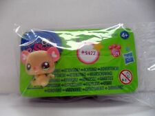 LITTLEST PET SHOP # 2477 FUZZY BABY MOUSE SPECIAL EDITION