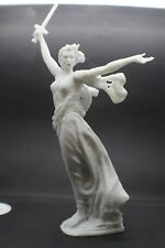 Large Rodina Volgograd (The Motherland Calls) Marble Sculpture Art