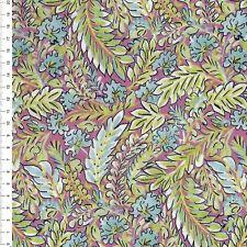 "(€ 15,00/m) Free Spirit-deko-y tela patchwork - ""chinoiserie"" - 25 x 110cm"