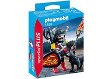 PLAYMOBIL Special plus Wolfskrieger 5385