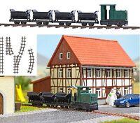 BUSCH 8070 Spur N, Feldbahn-Set, Bausatz, Neu
