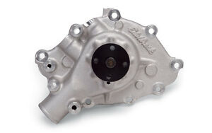 Edelbrock 8842 Water Pump Fits 1965-67 Small Block Ford 289 Car / Truck Engines