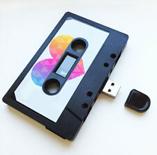 16GB USB Mixtape, Anniversary Gift,Love, Quirky , Present, Cute, 90s, Girlfriend