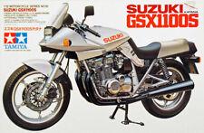 Suzuki GSX1100S Katana Model Kit 1:12 Scale Tamiya 14010