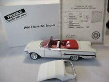 Danbury Mint 60 Chevy Impala Convertible