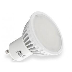 LAMPADINA LED tipo dicroica GU 10  LUCE CALDA