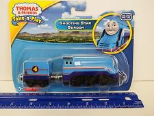 Thomas & Friends Take-n-Play SHOOTING STAR GORDON Vehicle