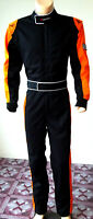 SFI 3.2A/5  double layer approved car race suit, Fire retardent