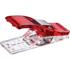 Wonderful Clips - Sewing, Quilting & Crafts - Bulk Pack 50 Red Wonder Clips NEW
