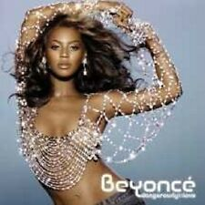"BEYONCE ""DANGEROUSLY IN LOVE"" CD NEUWARE!"