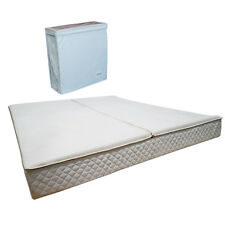 Wasserbett Comfort Bezug + Topliner Auflage Grundbezug + Topliner Schutzpaket