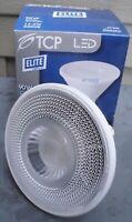 11W LED Light Bulb 11PAR10S//END//F25 3000 120V NEW Philips 11E26PAR30S
