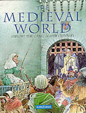 Good, The Medieval World: Explore the Great Age of Chivalry (Reference), Steele,