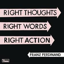 Franz Ferdinand - Right Thoughts,Right Words,Right Action /4