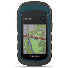 Garmin eTrex 22x: 010-02256-00 GPS de mano robusto