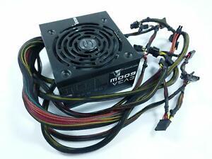 EVGA 100-W1-600 600W 20+4 Pin ATX PSU Power Supply