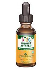 Herb Pharm, Immune Avenger 1 oz