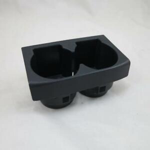 Nissan Patrol GU Y61 Cup Holder Black Series 4 Genuine Used Condition 68430VD200