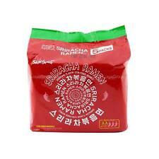 Samyang Sriracha Ramen