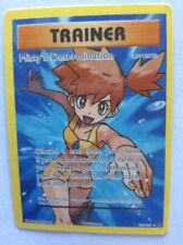 Trainer Ultra Rare 1x Quantity Pokémon Individual Cards