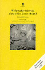 View with a Grain of Sand: Selected Poems, Szymborska, Wislawa, Very Good