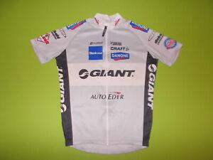 Shirt GIANT RACING TEAM 2005 (2XL) (XXL) (6) CRAFT PERFECT !!! CYCLING MTB