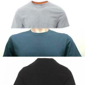 """Summer Men's Plain T-shirt 100% Cotton Short Sleeve  """"Summer Clearance Sale"""""""