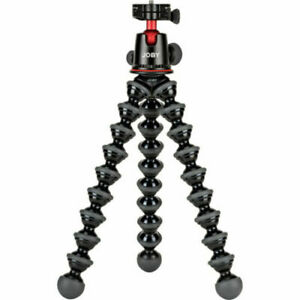 Joby GorillaPod 5K Flexible Mini-Tripod with Ball Head Kit Mfr # JB01508