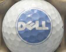 (1) Dell Computer Company Logo Golf Ball