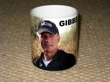 NCIS Gibbs Mark Harmon Awesome MUG