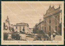 Reggio Emilia Scandiano FG cartolina ZK3809