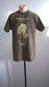 Vintage shirt Tom Blair Founder Silverton Colorado 1874 90's Fruit of Loom USA L