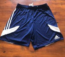 Mens Adidas Climalite Running Fitness Shorts, Size Medium, Pristine Condition