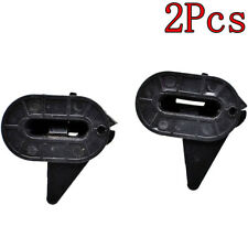 2Pcs For Ford Falcon Ranger Everest Rear Seat Cushion Pad Clip Seat Clips Buckle